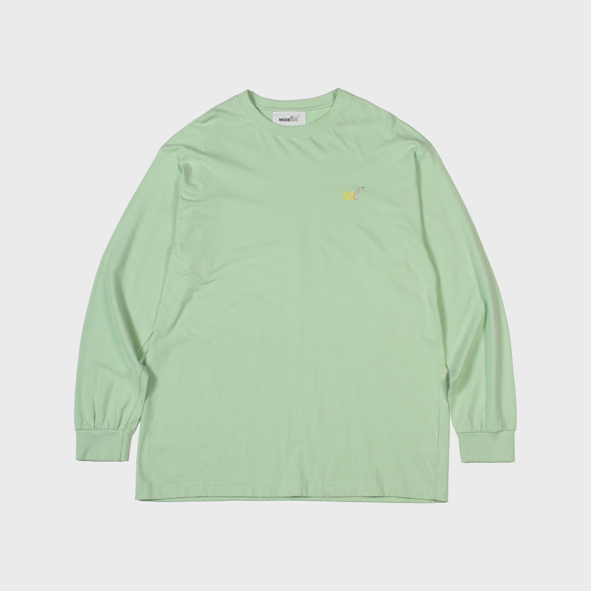 Ml Oversized T Mint